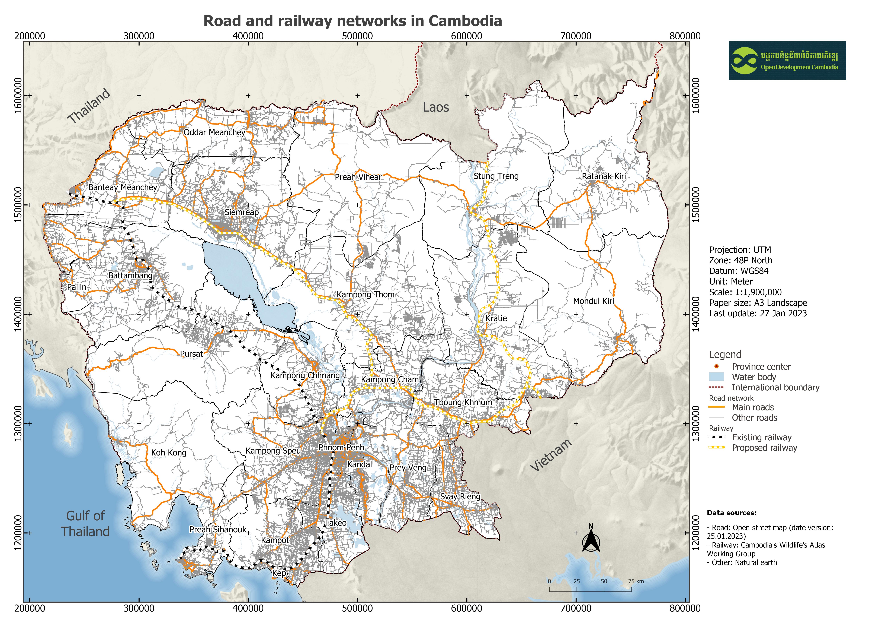 Search Results | Open Development Cambodia (ODC) | Page 3