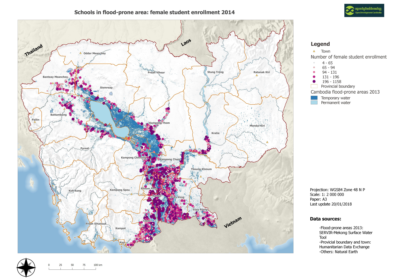 Data | Open Development Mekong | Page 31